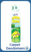 Lemon Grove Carpet Deodoriser